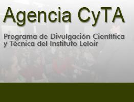 Agencia CyTA