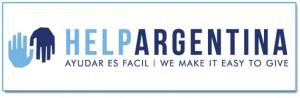 Logo HelpArgentina