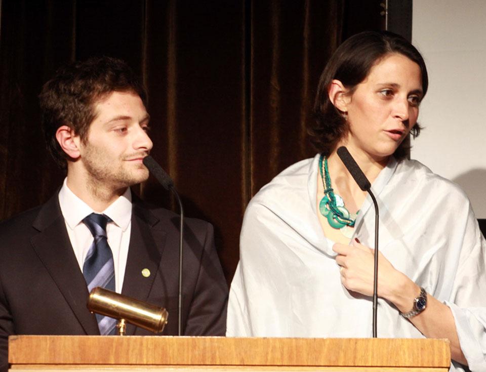 El Lic. Ivan Stigliano y la Dra. Mariana Melani relatan sus experiencias como investigadores científicos del Instituto Leloir.