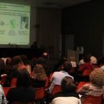 Presentación del Dr. Patrice Matchaba, Global Development Head de Novartis