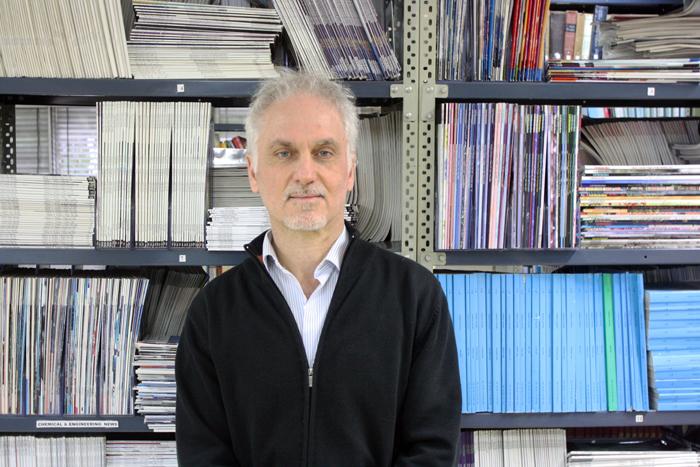 En la foto, el Dr. Osvaldo Podhajcer, líder principal del estudio.