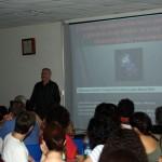 El Dr Rabinovich - Seminario Cardini 4ta edición