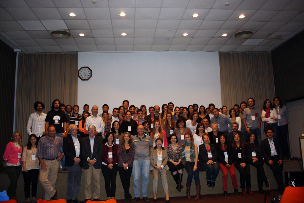 GlycoAr - Participantes Simposio de Glicobiología