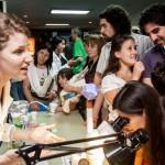 La Noche de los Museos en Fundación Leloir