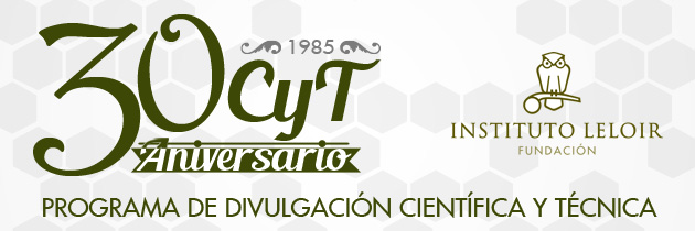 30 Aniversario CyT