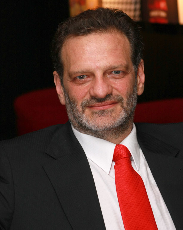 El doctor Fernando Goldbaum, jefe del Laboratorio de Inmunología y Microbiología del Instituto Leloir.