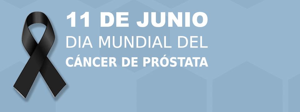 El Instituto Leloir en el Dia Mundial del Cáncer de Prostata 11 de junio