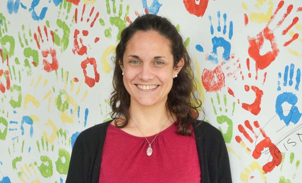 Investigadora del Instituto Leloir que estudia el Alzheimer gana beca internacional