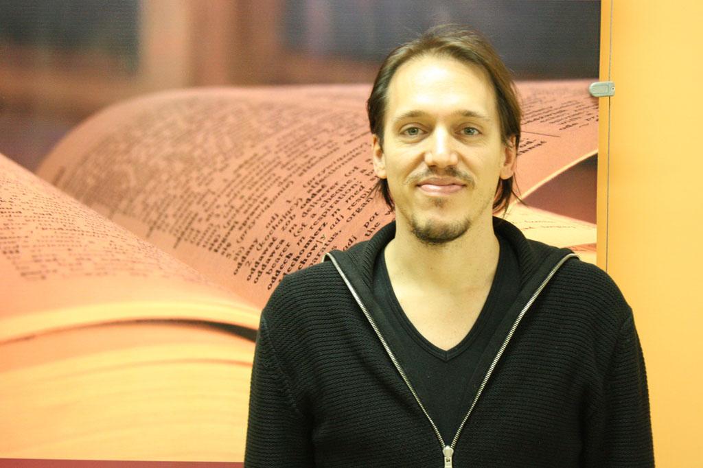 Emilio Kropff es investigador del CONICET en la Fundación Instituto Leloir.