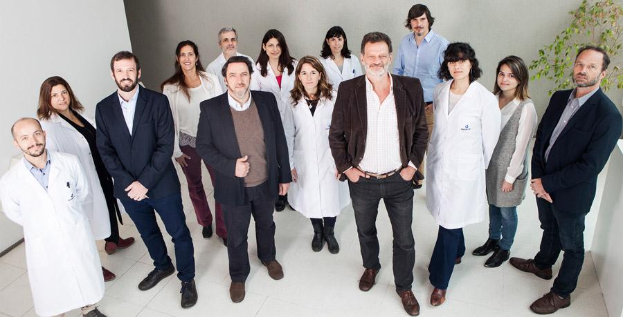 El equipo de Inmunova avanza en el primer tratamiento para el síndrome urémico hemolítico.