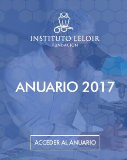 Anuario Fundación Leloir 2017