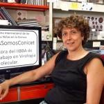 Dra. Andrea Gamarnik, investigadora de FIL y CONICET