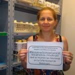 Fundación Instituto Leloir - Día de la mujer en la ciencia
