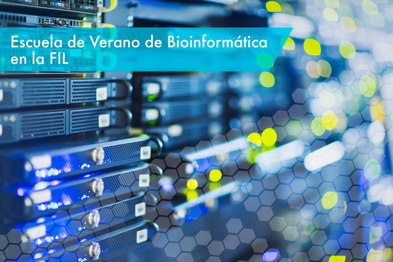 Escuela de Verano de Bioinformática en la Fundación Instituto Leloir