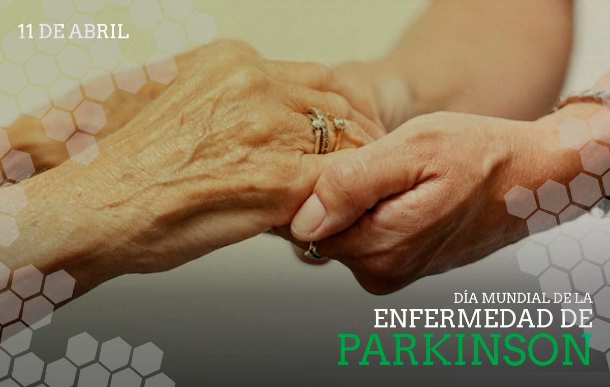 La Fundacion Instituto Leloir se suma al Dia Mundial de la Enfermedad de Parkinson - Post body