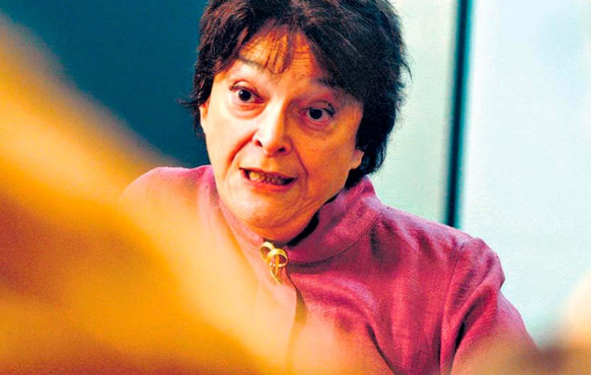 La doctora Otilia Vainstok fue fundadora y coordinadora del Comité Nacional de Ética en la Ciencia y la Tecnología (CECTE) entre los años 2001 y 2017.
