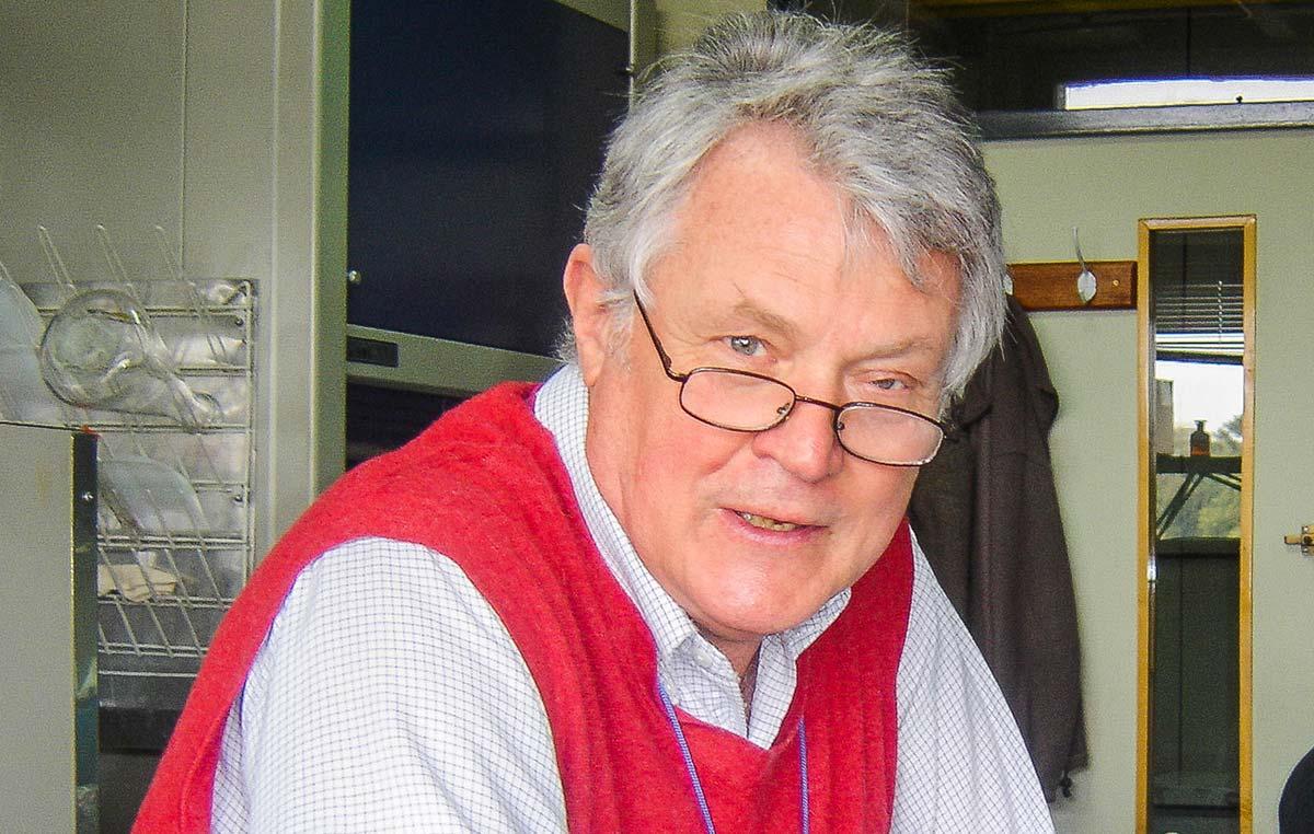 El Dr. Armando Parodi, uno de los investigadores más importantes del país, fue incorporado en el año 2000 a la prestigiosa Academia Nacional de Ciencias de Estados Unidos.