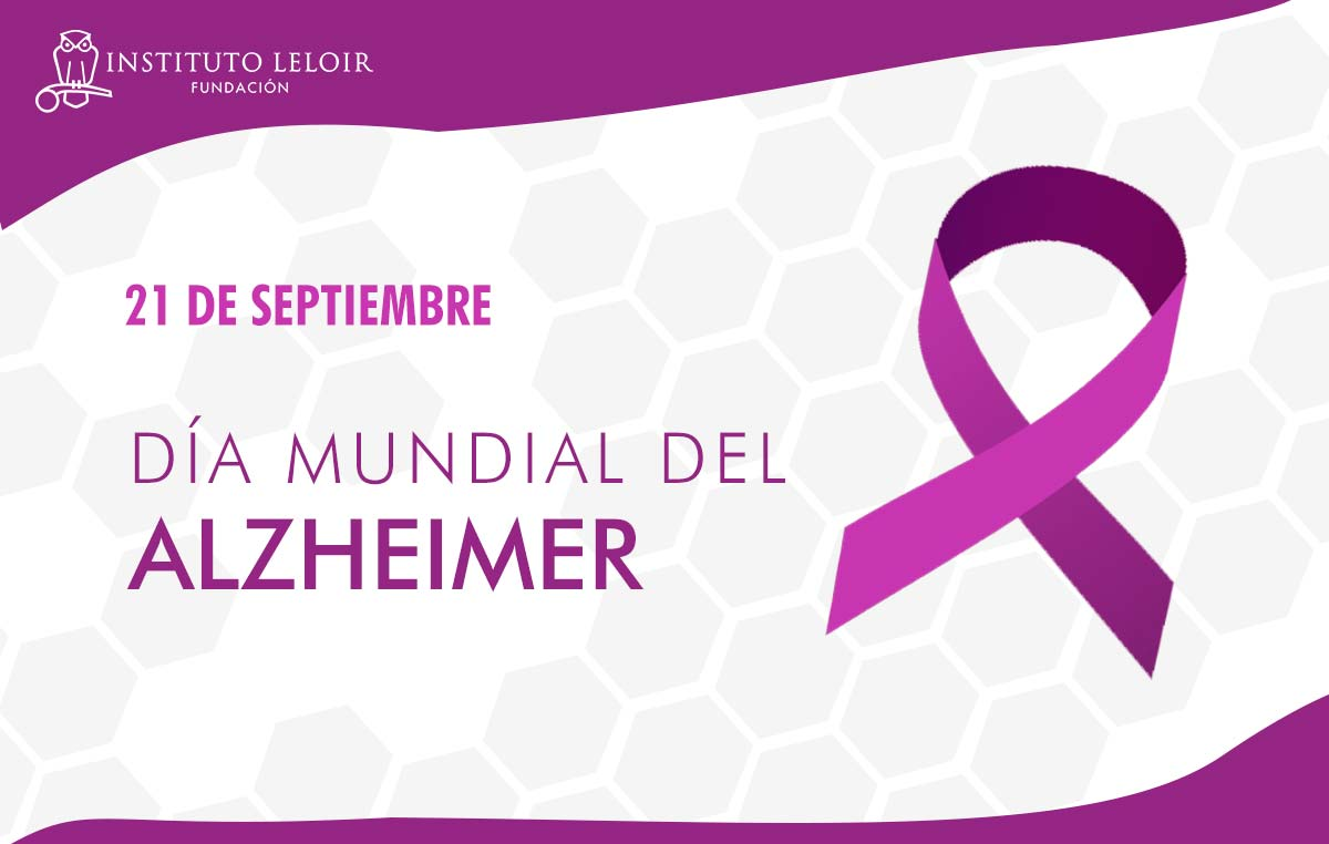 Dia internacional del alzheimer - Post body