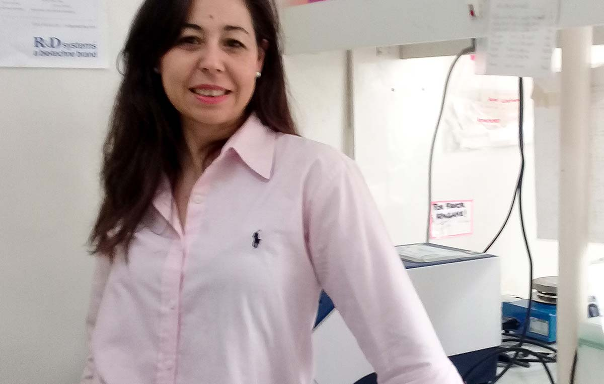 El laboratorio de la doctora María Fernanda Ledda investigará las bases moleculares y celulares que subyacen a la actividad de los factores neurotróficos (proteínas que favorecen la sobrevida, la diferenciación y establecimiento de los contactos neuronales) en el desarrollo del sistema nervioso.