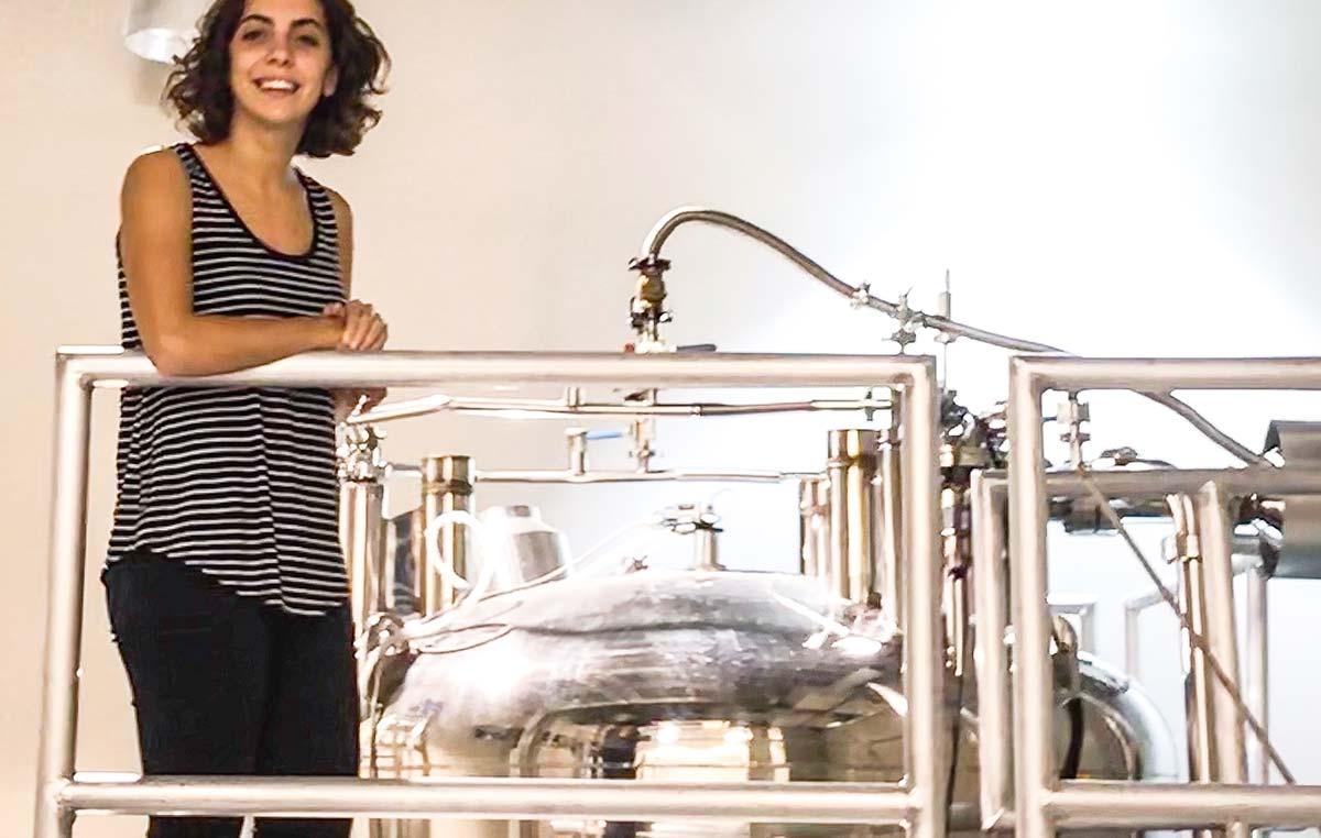 Desde un enfoque de la biofísica, el laboratorio de la doctora Daiana Capdevila estudiará cómo las bacterias que causan enfermedades pueden adquirir resistencia tanto a nuestro sistema inmune como a los antibióticos que se usan para tratarlas.