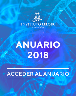 Anuario Fundación Leloir 2018