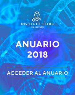 Anuario Fundación Leloir 2018