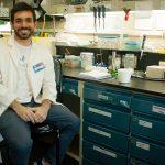 """""""Estudiamos una enzima cuya regulación podría utilizarse para diseñar antivirales"""""""