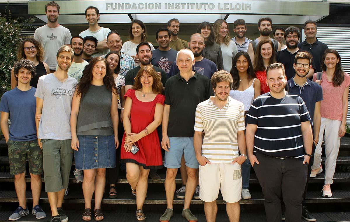 Estudiantes, doctorandos, y jóvenes investigadores de todo el país presenciaron conferencias de destacados investigadores de Argentina, Bélgica, Hungría e Italia y participaron de talleres teóricos y prácticos.