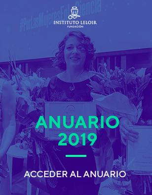 Anuario Fundación Leloir 2019