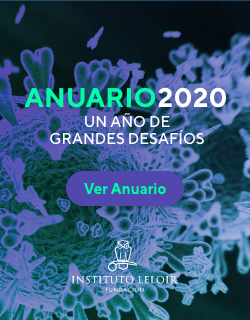 Anuario Fundación Leloir 2020